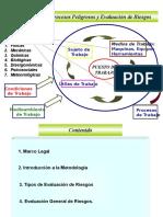 Identificacion de Condiciones Peligrosas y Evaluacion de Riesgos.ppt