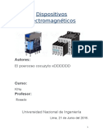 Dispositivos Electromagneticos ffff