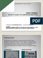 Fundações - Infinity Coast