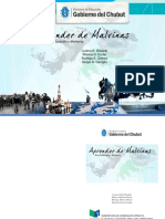 Aprender de Malvinas Vol I 2015