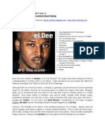 eLDee - Is It Your Money