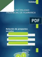 G. Social Diapositivas