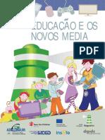 Um Guia Para Os Pais - Educacao e Os Novos Media 0