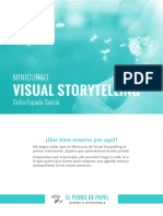 Mini Curso Visual Storytelling
