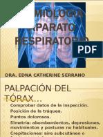 3.- Dra. Serrano