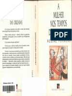 A Mulher nos Tempos das Cruzadas (Régine Pernoud).pdf