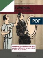 Tu Vivienda. Manual de Uso y Mantenimiento_ITeC_1987