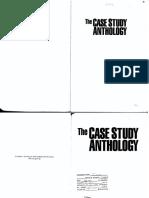 Case Study Anthology