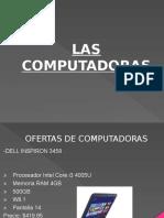 Las Computadoras 10 ñ