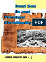 The Dead Sea Scroll and Primitive Christianity
