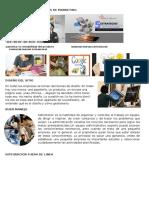 Empresa y Las Estrategias de Marketing