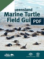 Australiamarine Turtle Field Guide