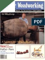 Popular Woodworking - 46