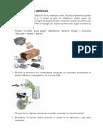 Como Se Instala Una Impresora