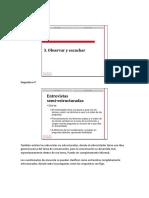 Día 2 - Indicadores y Medición - Anotaciones Sobre Métodos Cualitativos