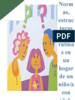 Manual Para Padres con niños TDAH