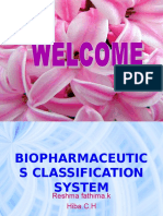 biopharmaceuticsclassificationsystem-150319035710-conversion-gate01.ppt