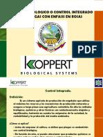 Presentacion KOPPERT