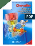 Guide Du Dessinateur Industriel - Chevalier.pdf