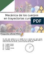 Mecánica de los cuerpos en trayectorias curvilíneas.pptx