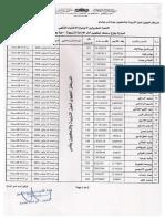 لائحة المقبولين لاجتياز الاختبار الشفوي لمباراة ولوج مسلك اطر الإدارة التربوية.pdf بفاس