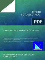 Efecto fotoeléctrico ppt.pptx
