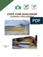Apostila Cafe Com Qualidade - 2014