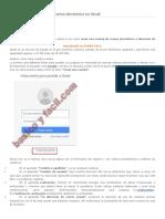 Como crear una cuenta de correo electrónico.docx