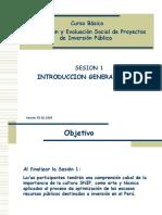 SESION 1 INTRODUCCION GENERAL AL SNIP.ppt