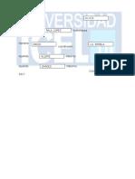 Credencial Universidad Icel Carrera