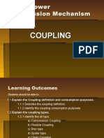 Coupling Notes