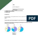 Task 1 Tips for Analyzing Data