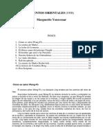 Yourcenar, Marguerite - Cuentos orientales.pdf