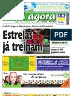 Já Agora, o jornal gratuito da Covilhã e Fundão, nº 78