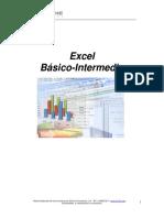 Manual Excel Básico Intermedio