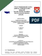 Sambutan Hari Guru 2015(1)