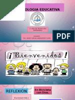 Sistema Educativo de El Salvador