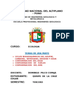 Universidad Nacional Del Perú