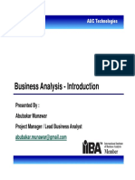 Lecture+#+1+-+Introduction+To+Business+Analysis+v1
