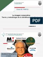 Imagen Corporativa. Chaves