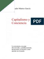 Capitalismo y Conciencia Amador Martos Garcia