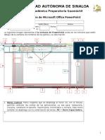 Elementos de La Ventana de PowerPoint 2013