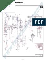 9619 Philips 32PHG5000-77 Fuente de Alimentacion 715G6863-P0C-001-0020 Diagrama