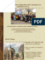 Patrimonio participación ciudana y gestión local Barrio Yungay.pdf