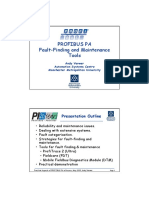 Profibus Pa Fault Finding Tools