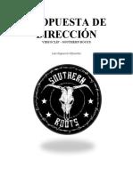 Propuesta de Dirección - Videoclip (PDF).pdf