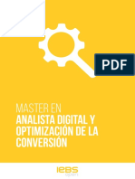 Analista Digital