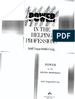 Adolf Guggenbuhl Craig - Power in the Helping Professions
