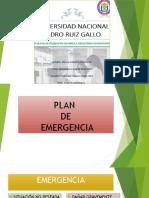 Plan de Emergencia-Ayasta