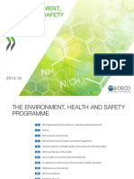 Environment Health and Safety Mgt System